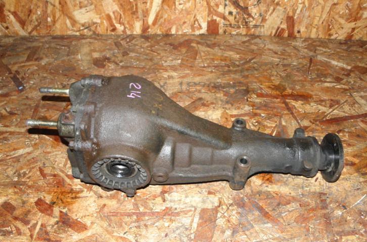 Редуктор Subaru Legacy BP5 EJ20X 2004 задний