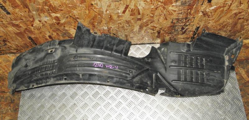 Подкрылок Honda Hr-V GH4 D16A 1999 передний правый