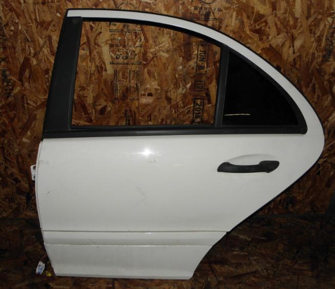 Дверь Mercedes-Benz C-Class W203 271946 2004 задняя левая
