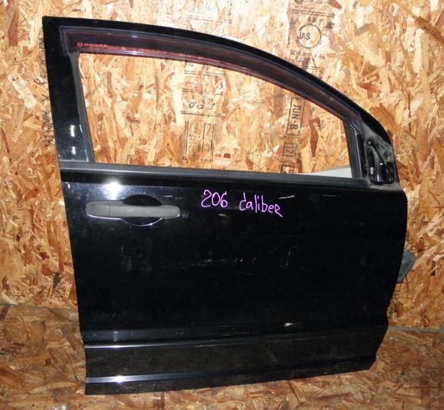 Дверь Dodge Caliber PM ECN 2007 передняя правая