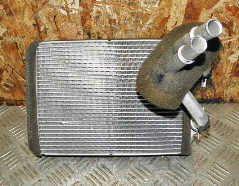 Радиатор печки Toyota Sequoia UCK45 2UZFE 2000