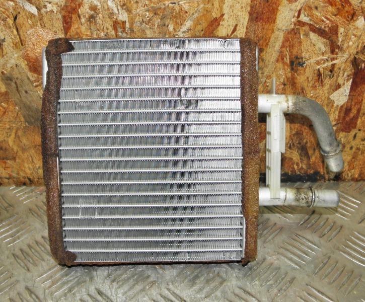 Радиатор печки Mazda Familia BHALP Z5 1996