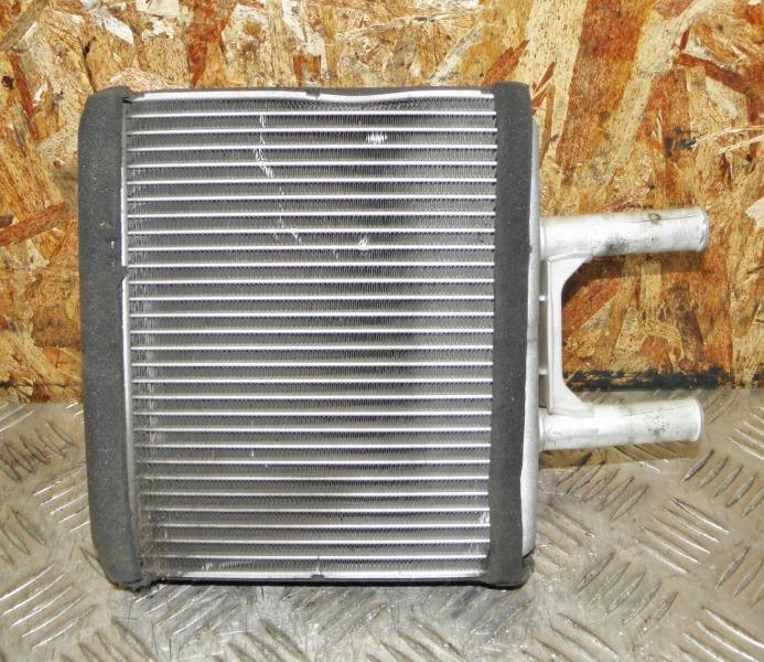Радиатор печки Honda Logo GA3 D13A 1999