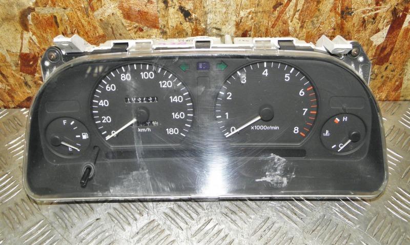 Щиток приборов Toyota Mark Ii GX90 1GFE 1993