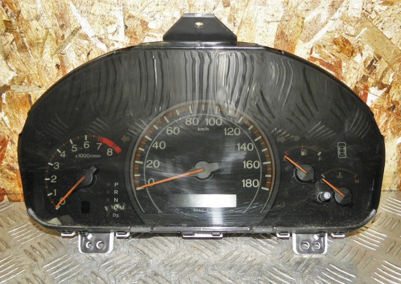 Щиток приборов Honda Accord CL7 K20A 2003