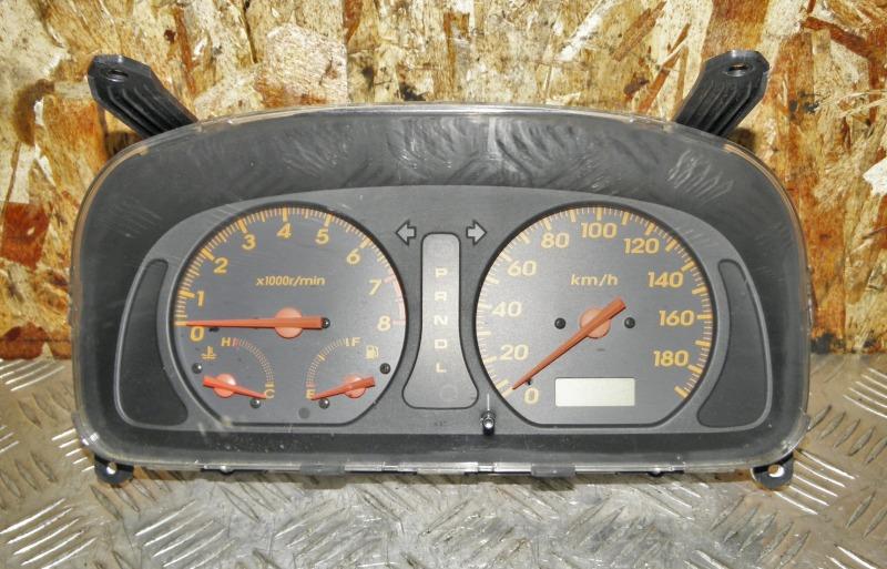 Щиток приборов Honda Logo GA3 D13A 1999