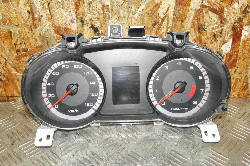 Щиток приборов Mitsubishi Outlander Xl CW5W 4B12 2005
