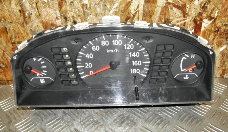 Щиток приборов Nissan Sunny FNB15 QG15DE 2000