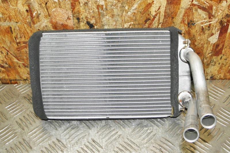 Радиатор печки Toyota Corolla EE111 4EFE 2000