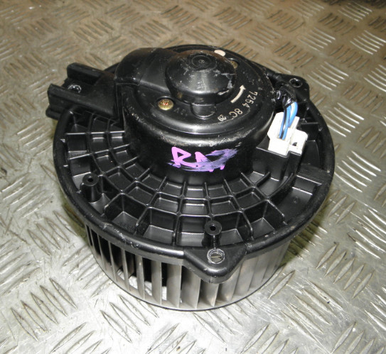 Мотор печки Honda Odyssey RA7 F23A 2001