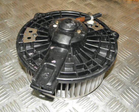 Мотор печки Honda Accord CL7 K20A 2003