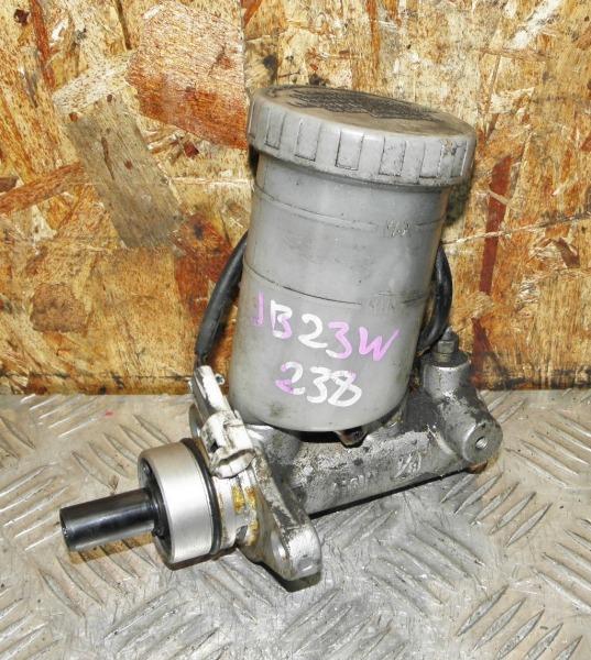 Главный тормозной цилиндр Suzuki Jimny JB23W K6A 2000