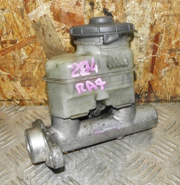 Главный тормозной цилиндр Honda Odyssey RA7 F23A 2001