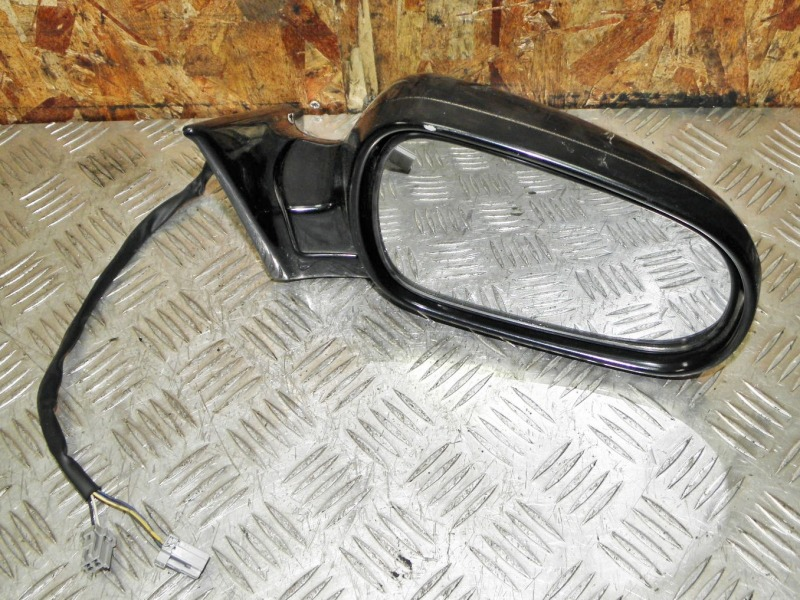 Зеркало Honda Integra DB6 ZC 1997 переднее правое