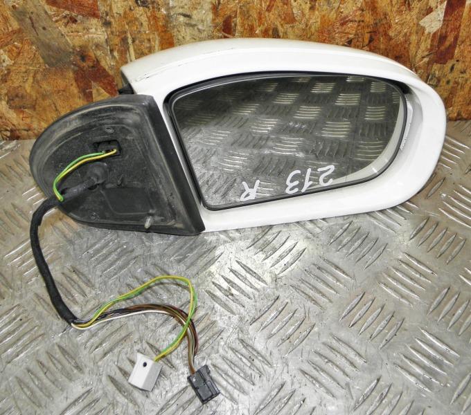 Зеркало Mercedes-Benz C-Class W203 271946 2004 переднее правое