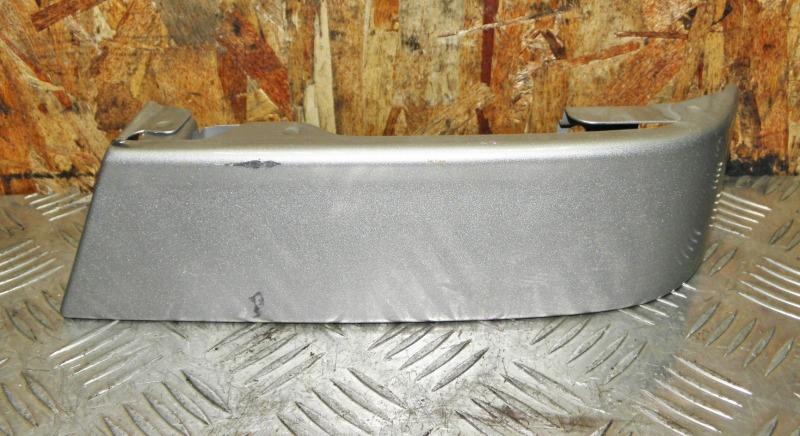 Планка под стоп Nissan Sunny FNB15 QG15DE 2003 задняя правая