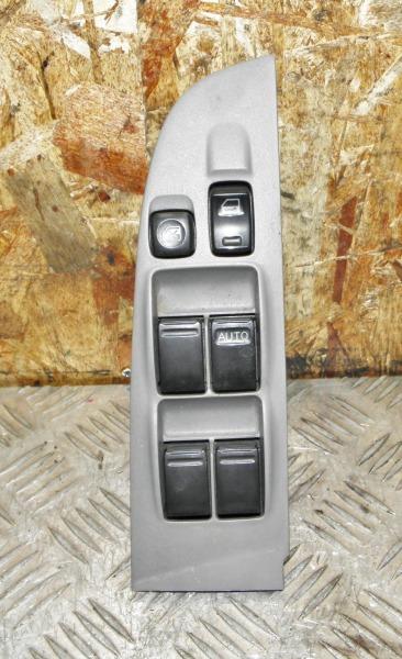 Блок упр. стеклоподьемниками Nissan Sunny FNB15 QG15DE 2000
