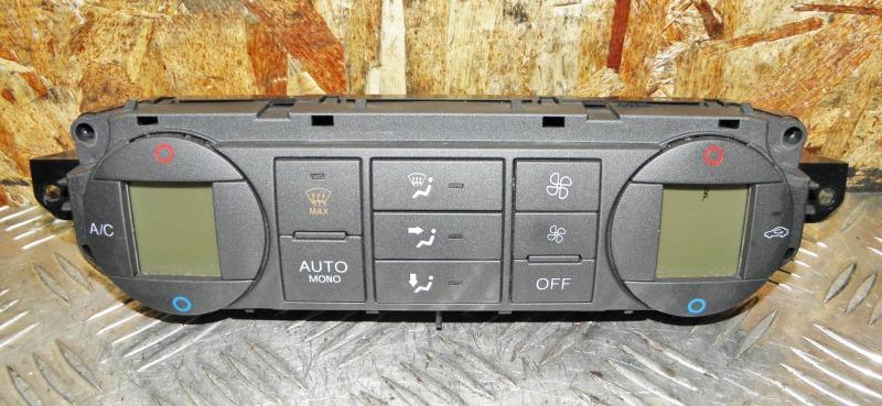 Блок управления климат-контролем Ford C-Max CAP AODA 2006