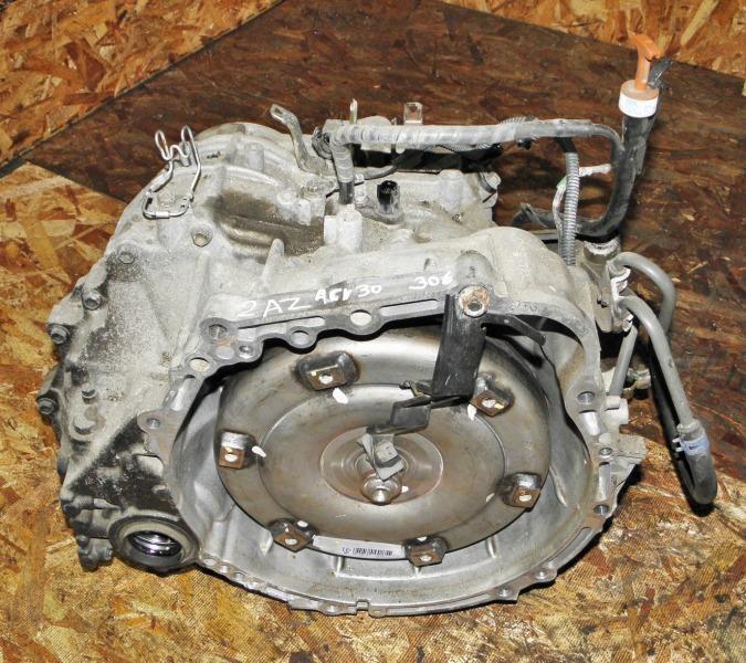 Акпп Toyota Camry ACV30 2AZFE 2002