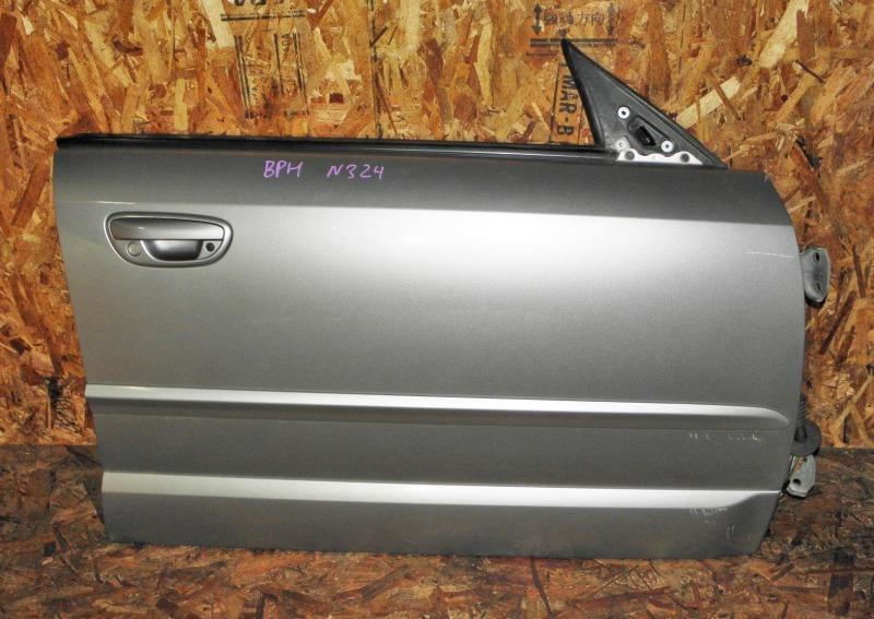 Дверь Subaru Outback BPH EJ255HCFME 2008 передняя правая