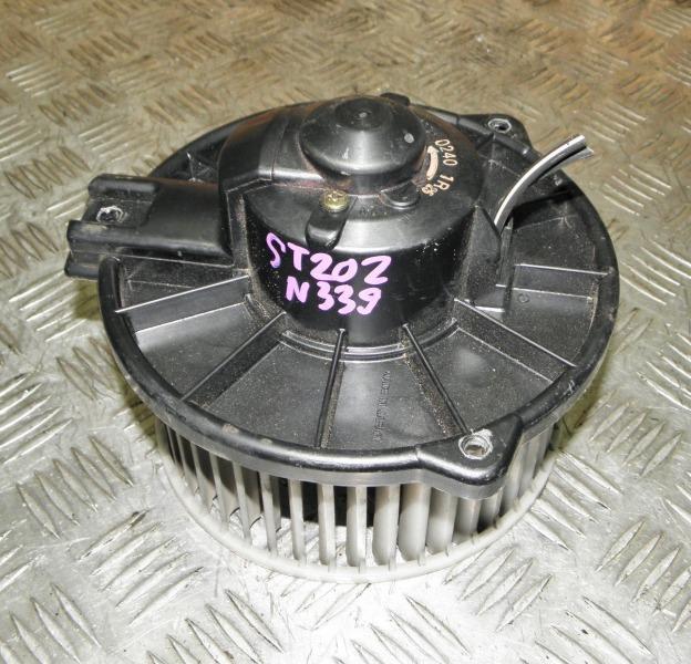 Мотор печки Toyota Carina Ed ST205 3SGE 1996