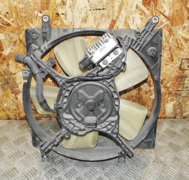 Диффузор радиатора Mitsubishi Galant EC5A 6A13 1996