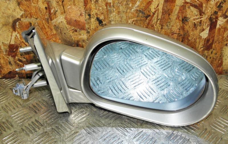 Зеркало Mercedes-Benz Ml320 W163 112.942 30 296996 1998 переднее правое