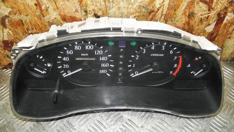 Щиток приборов Toyota Carina Ed ST205 3SGE 1996