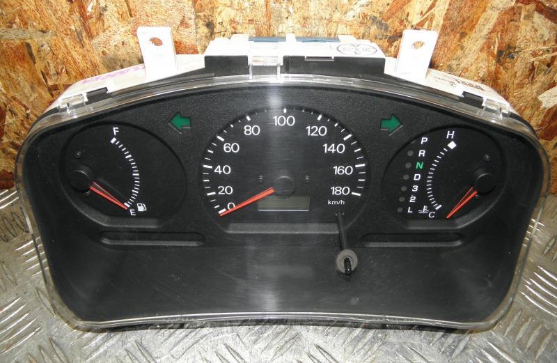 Щиток приборов Mitsubishi Mirage CJ1A 4G13 1998