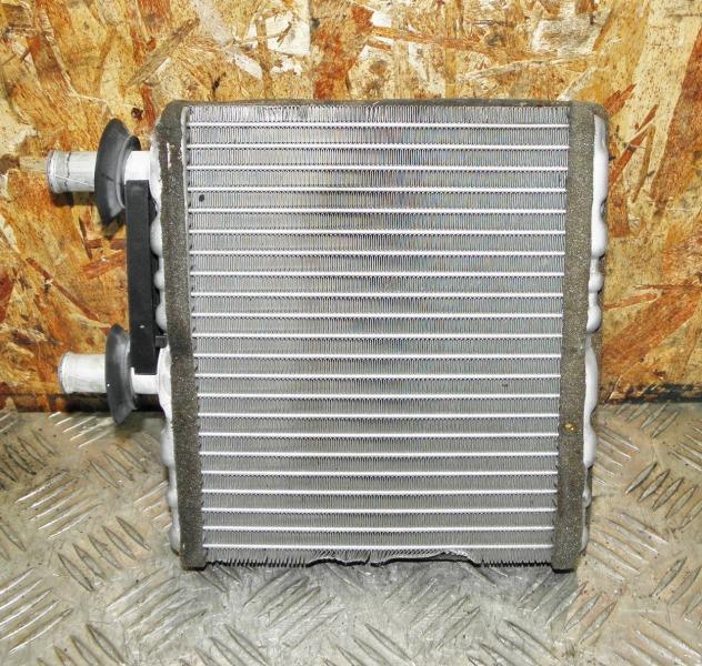 Радиатор печки Honda Hr-V GH2 D16A 2000