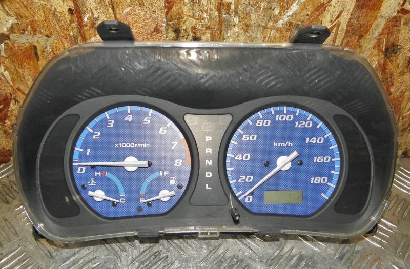 Щиток приборов Honda Hr-V GH2 D16A 2000
