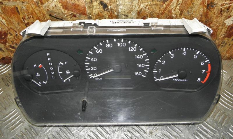 Щиток приборов Toyota Camry Gracia SXV20 5SFE 1996