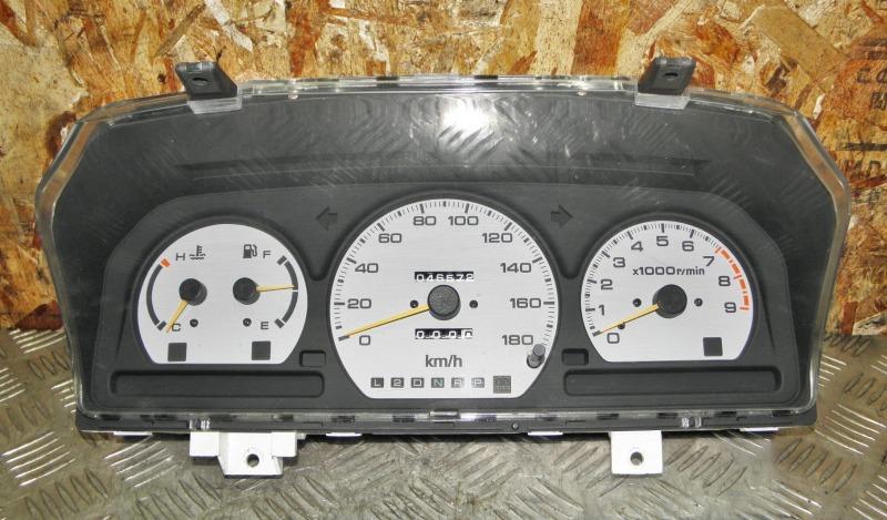 Щиток приборов Mitsubishi Rvr N23W 4G63 1997