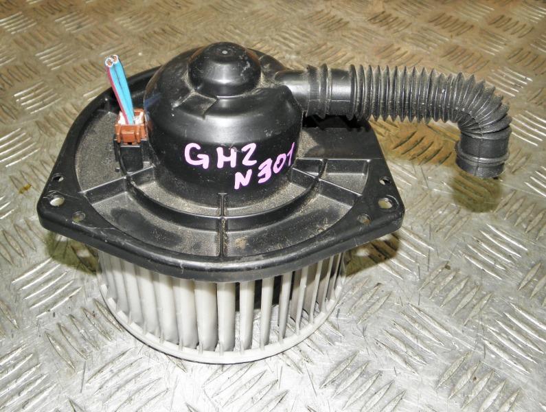 Мотор печки Honda Hr-V GH2 D16A 2000