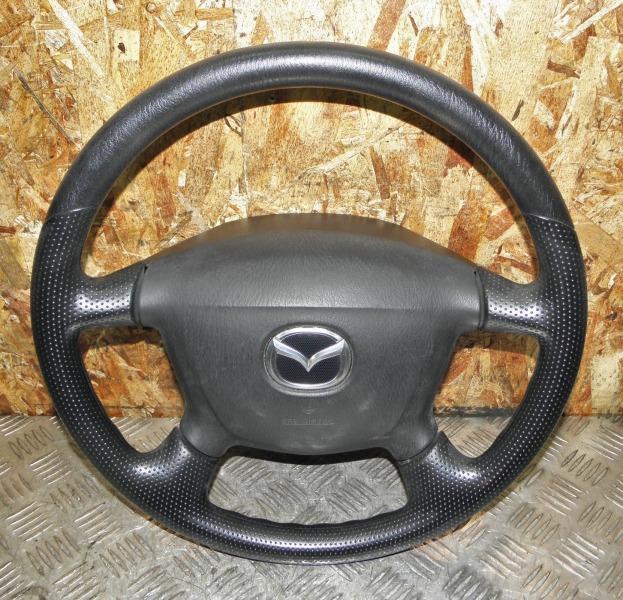 Руль Mazda Familia BJ5W ZL 1999