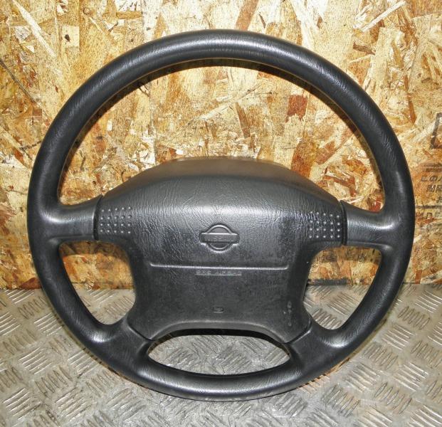 Руль Nissan Cefiro A32 VQ20DE 1998