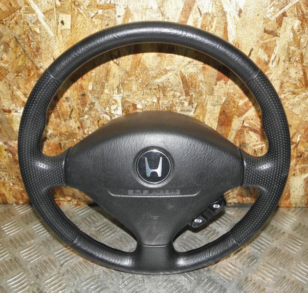 Руль Honda Hr-V GH2 D16A 2000