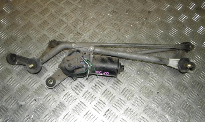 Трапеция дворников Nissan Bluebird Sylphy FG10 QG15DE 2003
