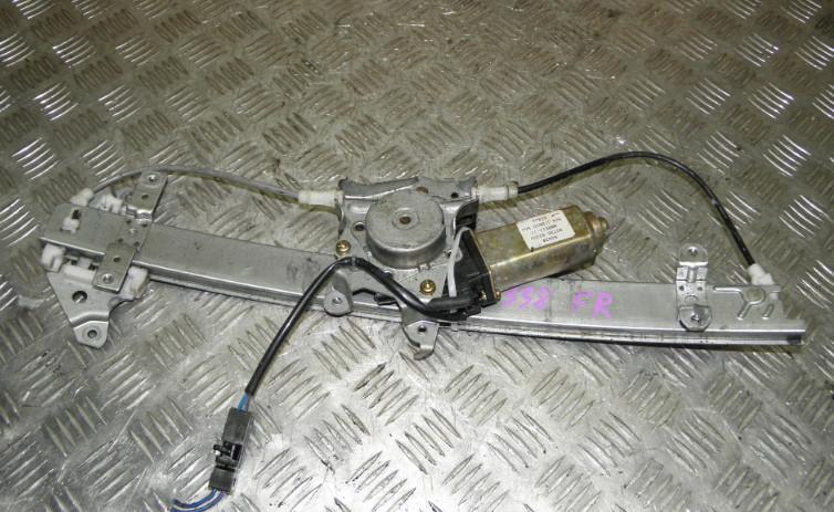 Стеклоподъемник Nissan Cefiro PA32 VQ25DE 1995 передний правый