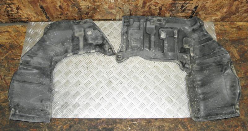 Защита двс Toyota Corolla EE111 4EFE 2000