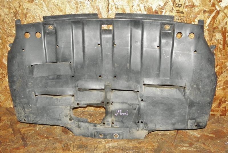Защита двс Subaru Forester SF5 EJ20 1998