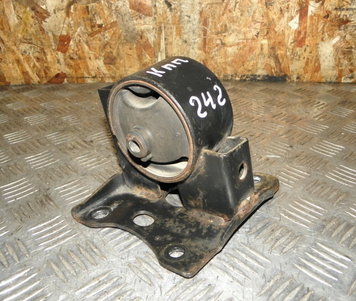 Подушка двигателя Nissan Sunny FNB15 QG15DE 2000 левая