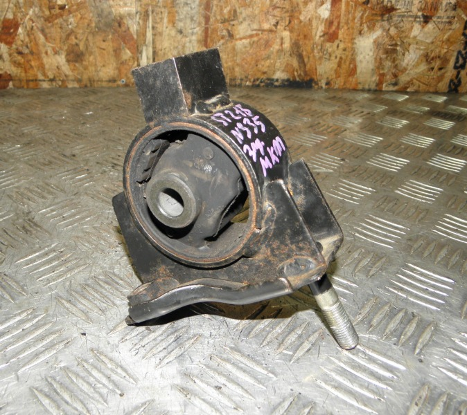 Подушка двигателя Toyota Carina ST215 3SFE 2000 задняя
