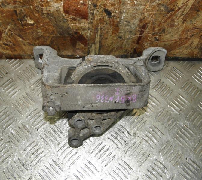 Подушка двигателя Mazda Axela BK5P ZY 2004 правая
