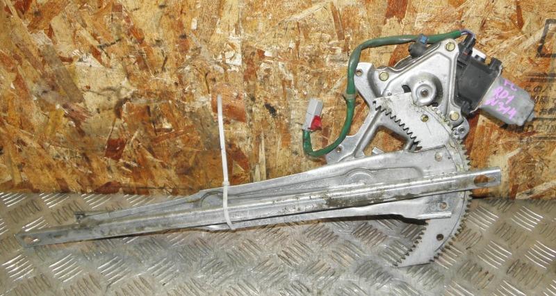 Стеклоподъемник Honda Cr-V RD1 B20B 1997 передний левый