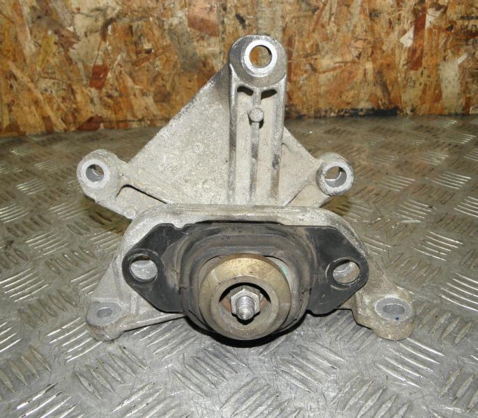 Подушка двигателя Renault Megane BM F4R771 2006 левая