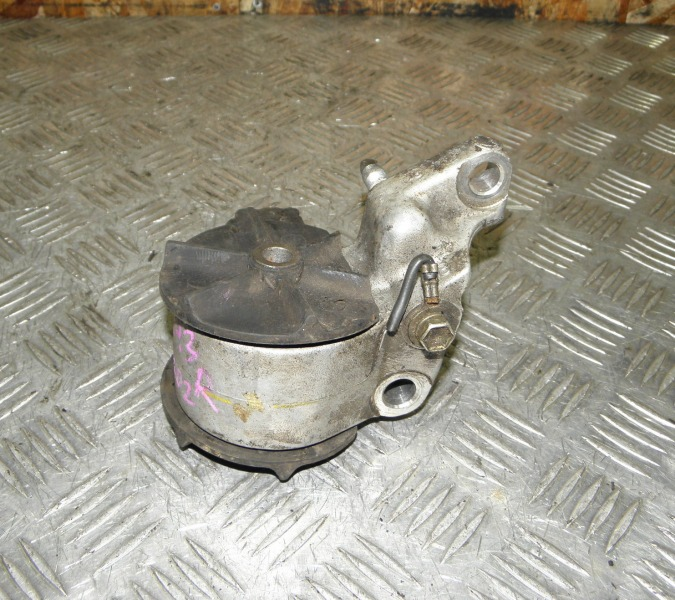 Подушка двигателя Toyota Tercel EL43 5EFE 1991 правая