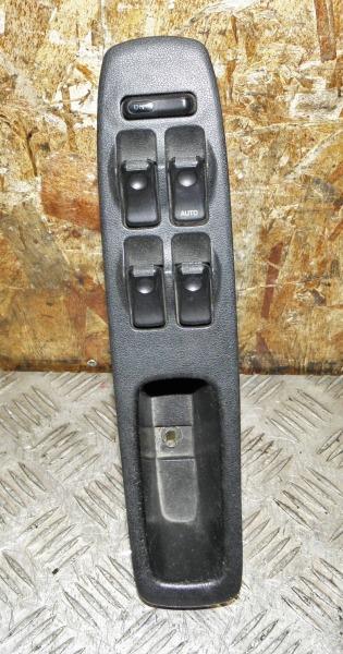 Блок упр. стеклоподьемниками Mazda Demio DW3W B3 1998
