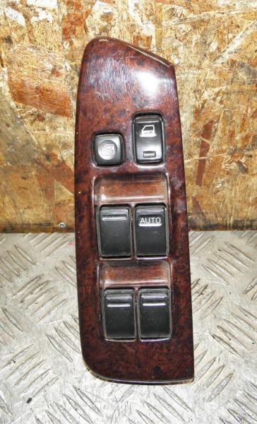 Блок упр. стеклоподьемниками Nissan Cefiro A32 VQ20DE 1998