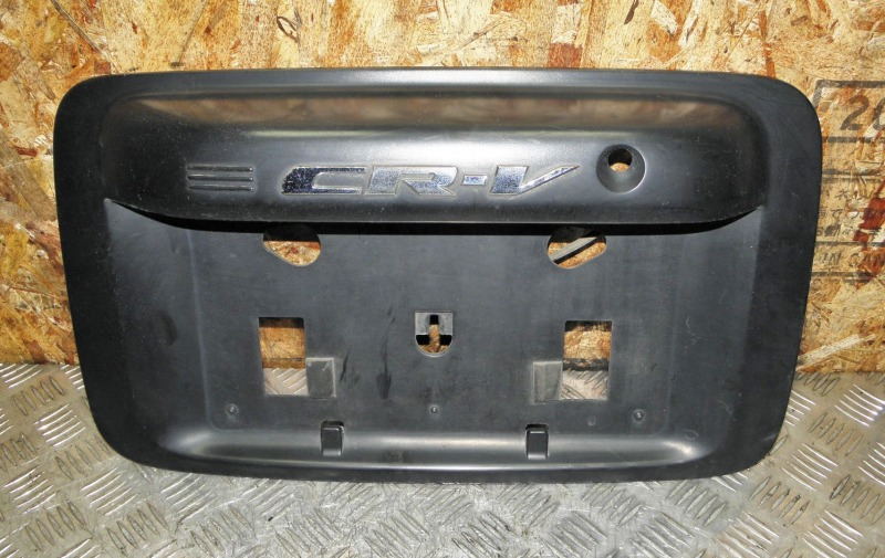 Накладка на багажник Honda Cr-V RD1 B20B 1997
